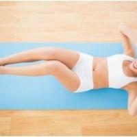 Mom's Lean Body: Post pregnancy exercise
